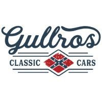 Gullros Classic Cars